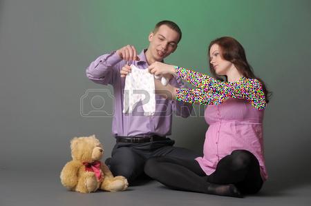 مدل عکسهای جدید بارداری