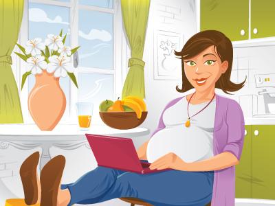 لوازم مورد نیاز عکاسی بارداری
