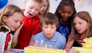 ایدههای جشن تولد کودک