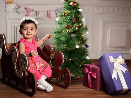تم تولد در آتلیه عکاسی کودک پاکوتا