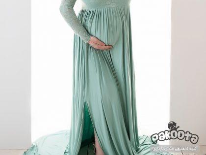 عکس بارداری