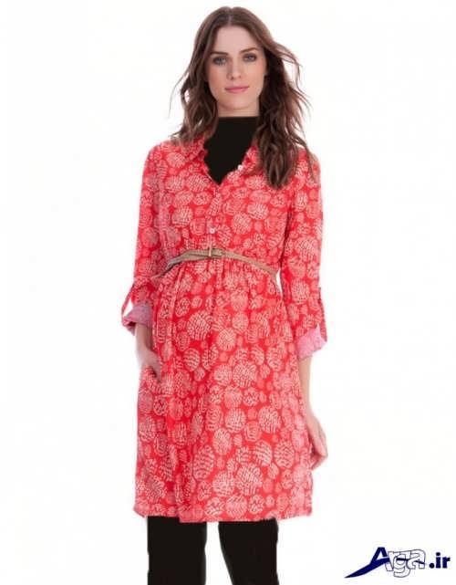 مدل لباس زنانه حریر